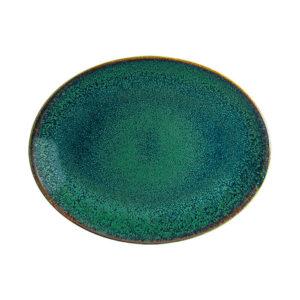 Bandeja Ovalada Ore Mar 31 cm Vajilla Bonna