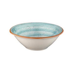 Bowl Cereal Vajilla Porcelana Bonna