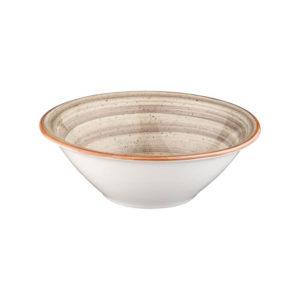 Bowl Sopa/Cereal Terrain 14 onz / 414 ml / 16 cm Vajilla Bonna