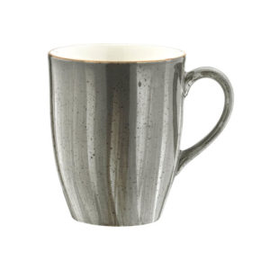 Mug para Café/Cappuccino Space 11 onz / 325 ml Vajilla Bonna