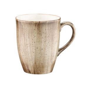 Mug para Café/Cappuccino Terrain 11 onz / 325 ml Vajilla Bonna