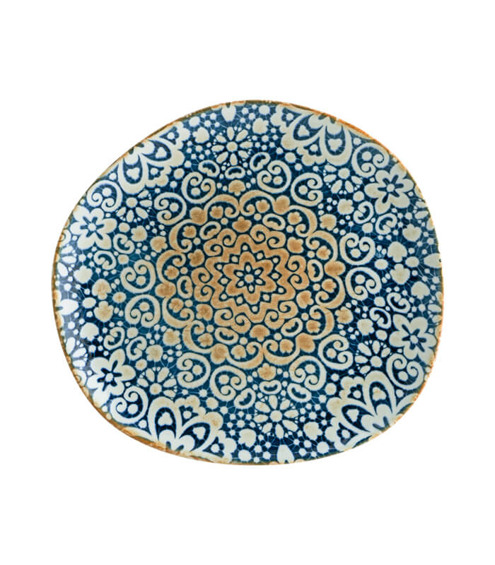 Plato Orgánico Alhambra Vajilla Bonna