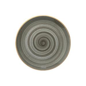 Plato Pan y Mantequilla Space 17 cm Vajilla Bonna