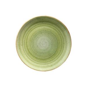 Plato Pan y Mantequilla Therapy 17 cm Vajilla Bonna