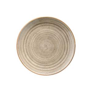 Plato Pan y Mantequilla Terrain 17 cm Vajilla Bonna