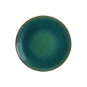 Plato Pan y Mantequilla Ore Mar 17 cm Vajilla Bonna
