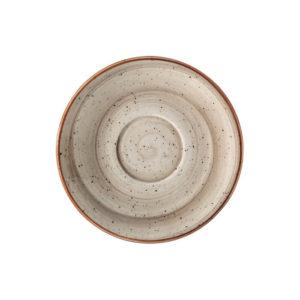 Plato para Taza Café/Té Terrain 16 cm Vajilla Bonna