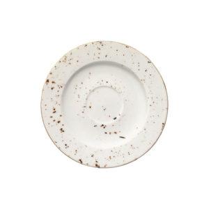 Plato para Taza Café Grain Vajilla Bonna