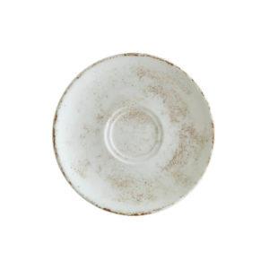 Plato para Taza Café/Té Nacrous 16 cm Vajila Bonna