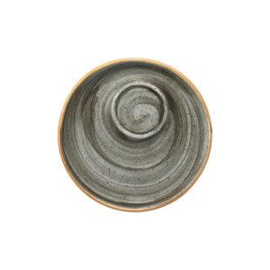 Plato para Taza Expresso Space 12 cm Vajilla Bonna