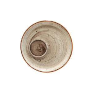 Plato para Taza Expresso Terrain 12 cm Vajilla Bonna
