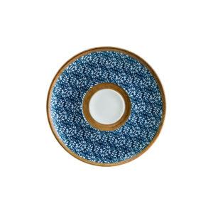 Plato para Taza Expresso Lupin 12 cm Vajilla Bonna