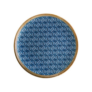 Plato Entrada y Postre Lupin 21 cm Vajilla Bonna