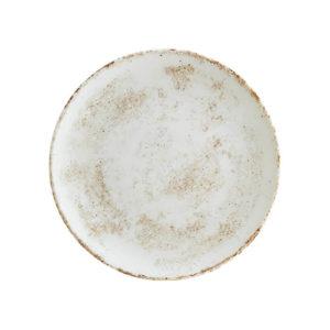 Plato Entrada y Postre Nacrous 21 cm Vajilla Bonna