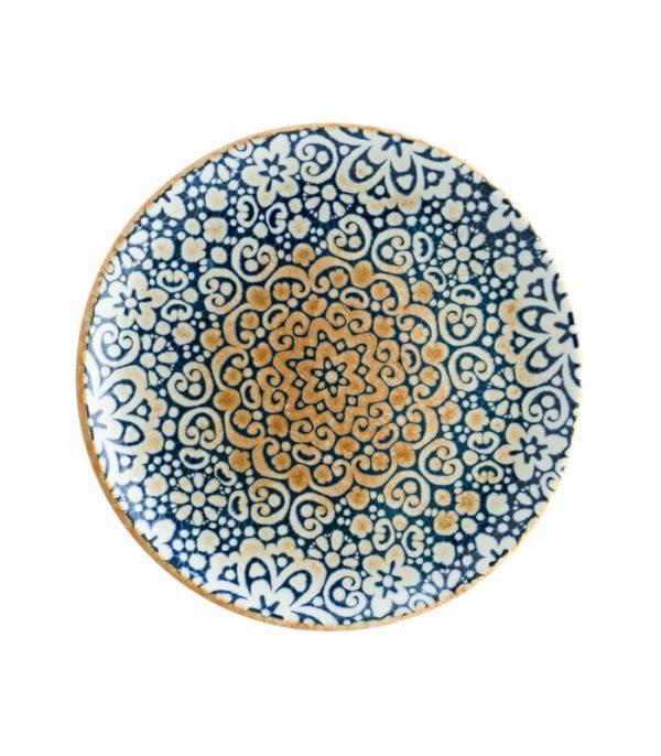 Plato Principal Alhambra Vajilla Bonna