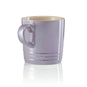 Taza de 350 ml Azul Púrpura - Metallics Le Creuset