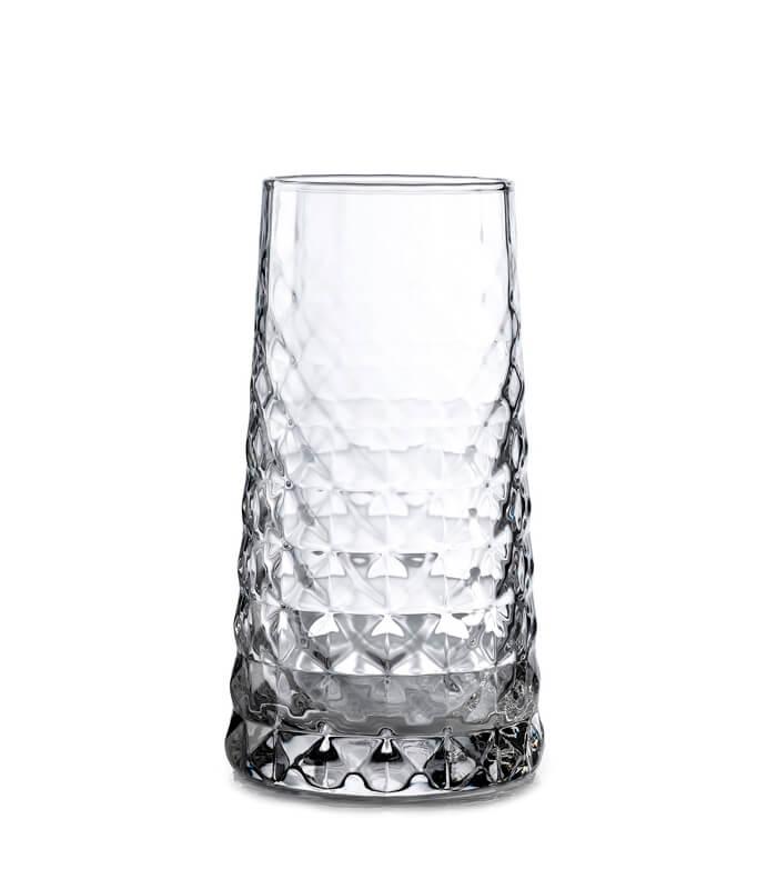 Vaso Largo Durobor en Vidrio 12 onz / 355 ml Gem