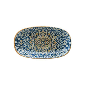 Bandeja Ovalada Alhambra Vajilla Bonna