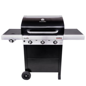 Asador a Gas de 3 Quem Performance Tru-Infrared 463280019