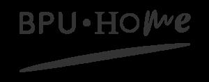 Logo Bpu Home