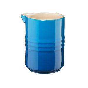 Lechera 0.15L Azul Marseille Le Creuset