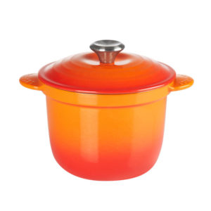Cocotte Every Volcanico 18 cm Le Creuset