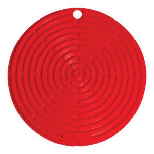 Portacaliente Redondo 20cm Cereza Le Creuset