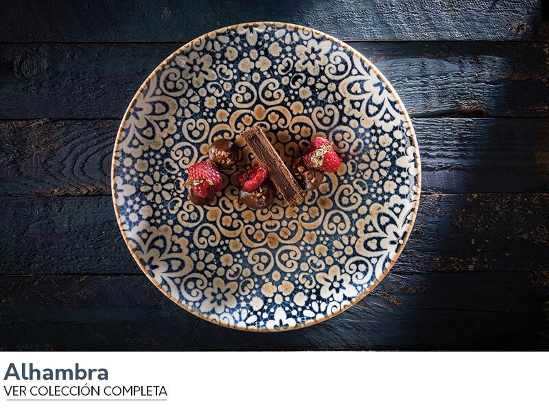 Bonna Alhambra vajilla