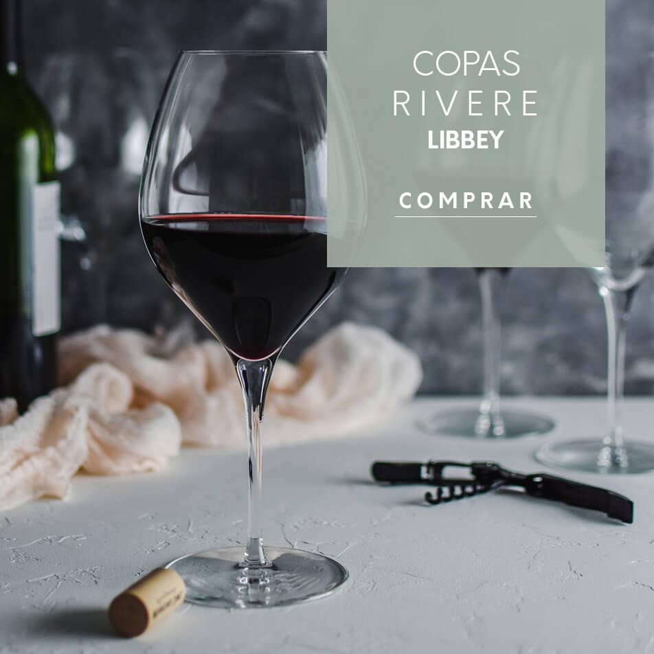 Copas Rivere Libbey