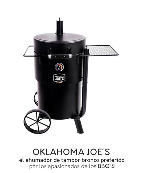 Ahumador Oklahoma Joe