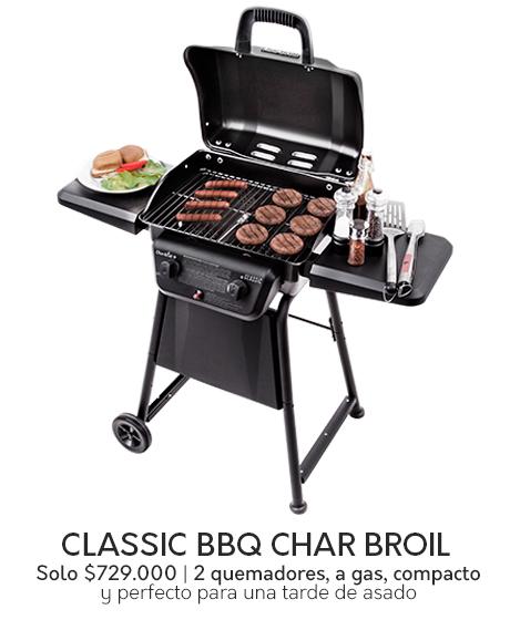 BBQ Char Broil